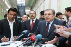 İçişleri Bakanından canlı bomba açıklaması