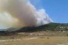 İzmir'deki Yangınlarda Son Durum