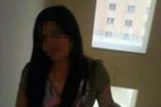 Üniversiteli kız bebeğini kesti iddiası